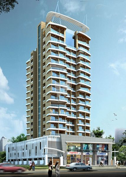 Blackstone Maqba Heights - Project Images