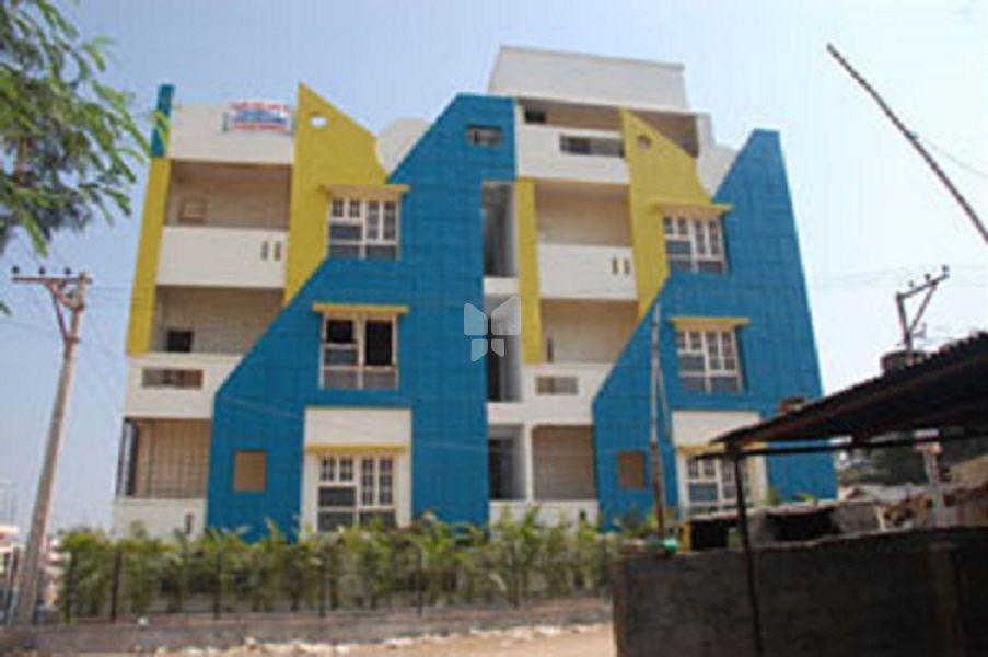 Tirumala Narayanadri Residency - Elevation Photo