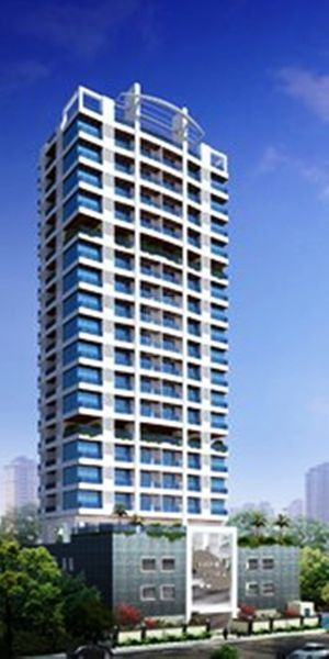 Sanghvi Aashish Sea View - Project Images
