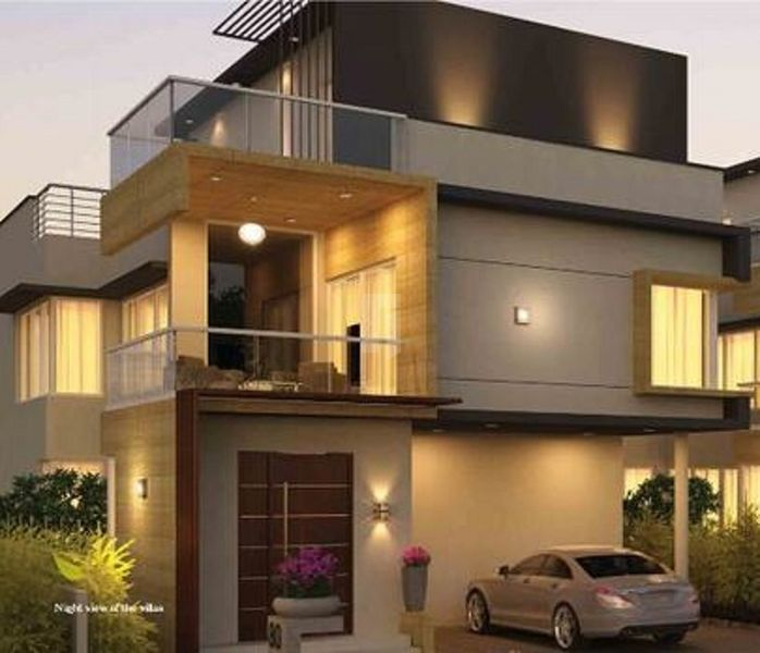 Radhey Sancia Homes - Project Images