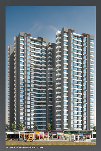 The Wadhwa Platina - Project Images