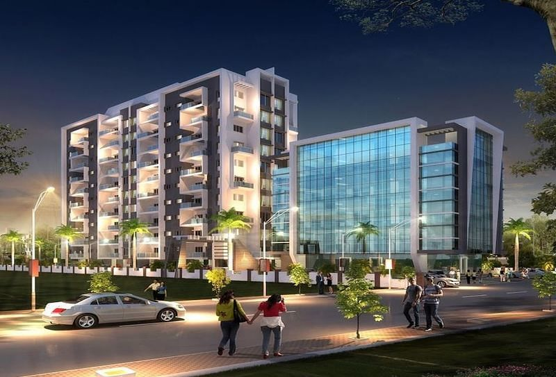Anand Rise Alta - Project Images