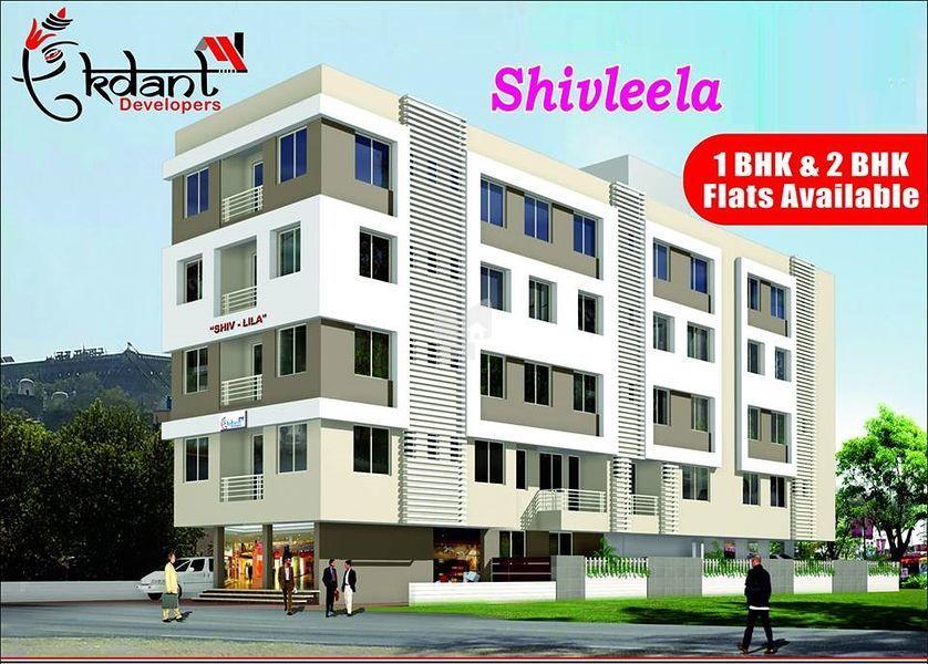 Ekdant Shivleela - Project Images