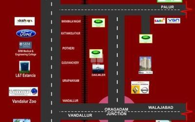 subhamangala-avenue-phase-iii-in-singaperumal-koil-location-map-vku