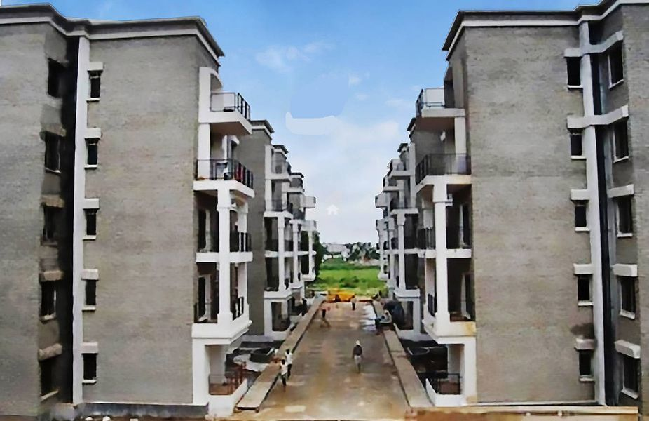 Nandi Housing Gardens - Project Images