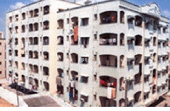 Ashoka Amber Residency - Elevation Photo