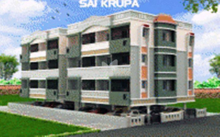 Sre Sai Krupa - Project Images