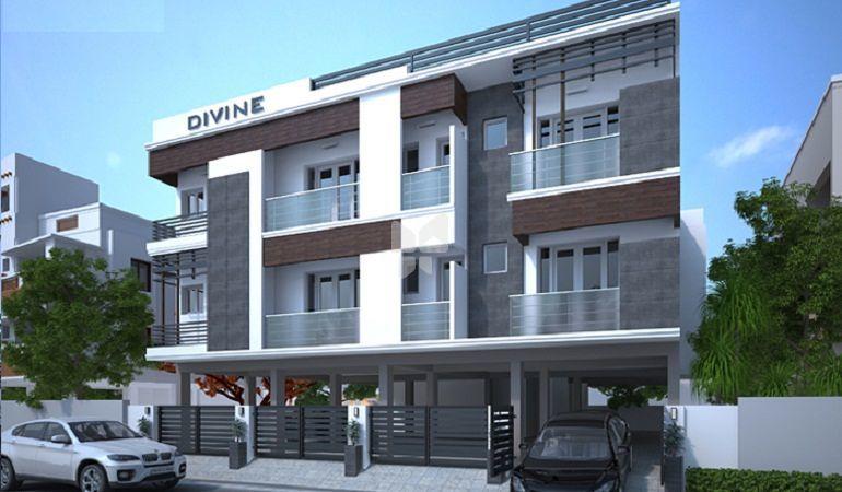 SVVD Divine Homes - Project Images