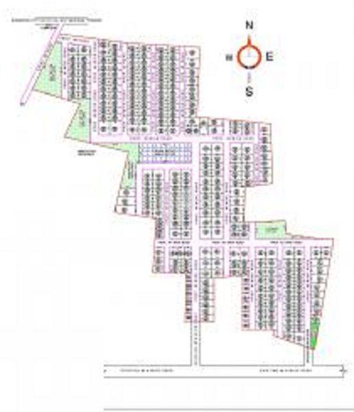 Lahari Ananda Plots - Master Plans