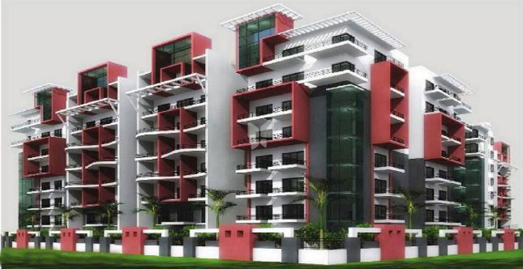RV Silpa Hill Top - Project Images