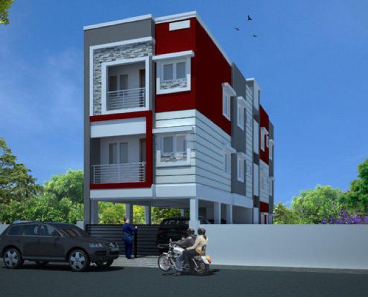 Balaji Narasingapuram - Elevation Photo