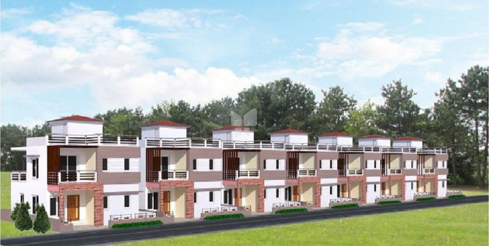 Octagon Kashish Homes - Project Images