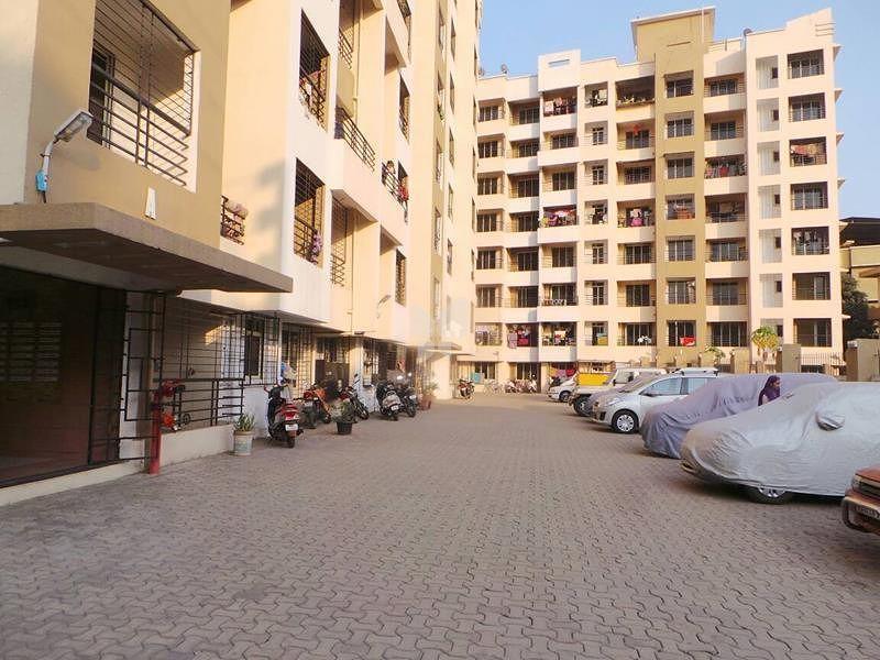 Thanekar Bhagirathi Residency - Project Images