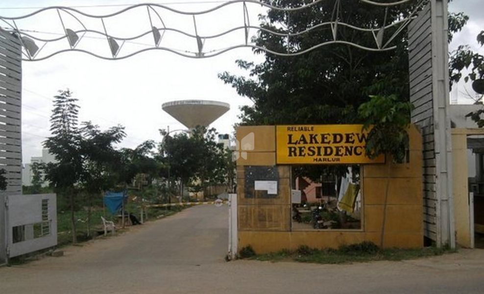 Reliaable Lakedew Residency -1 - Project Images