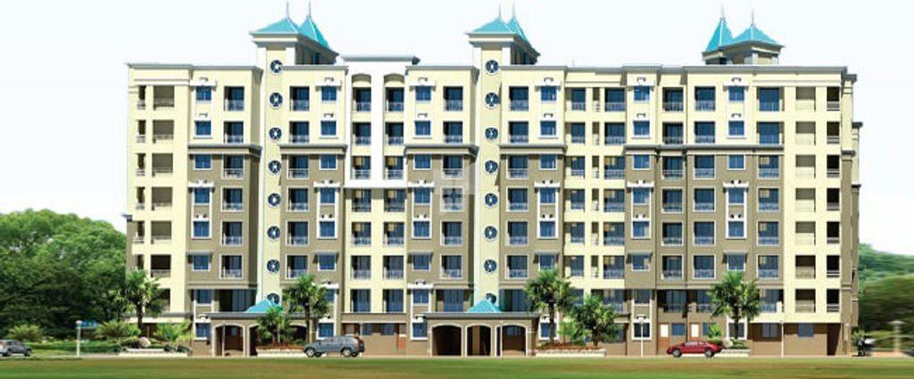 Panvelkar Classic - Elevation Photo