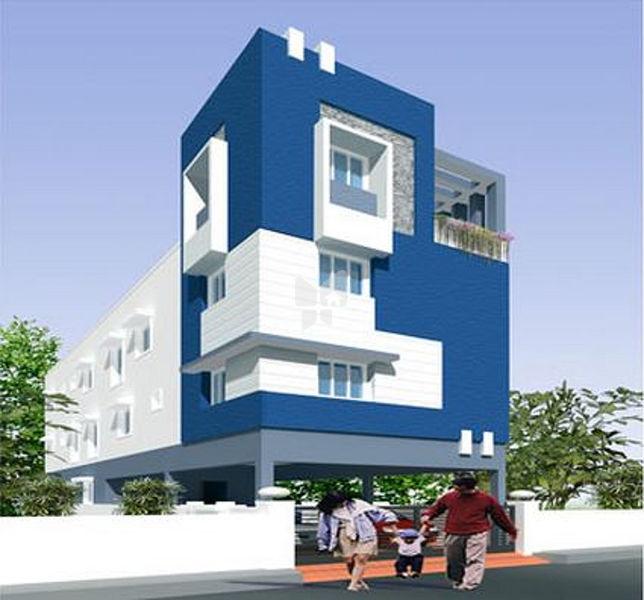 Keerthi Kalaivani - Project Images