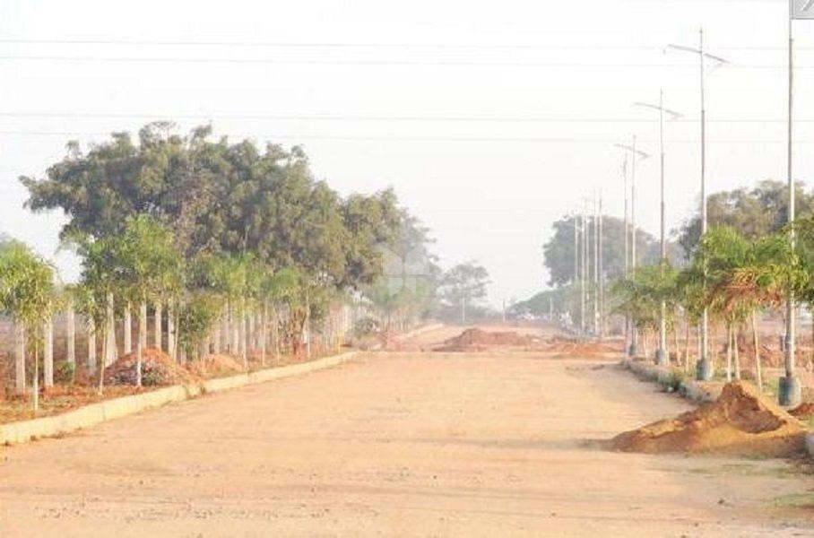 Kirthana Vedika - Elevation Photo