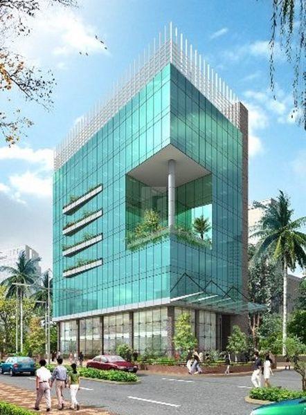 Vardhman Atrium - Project Images