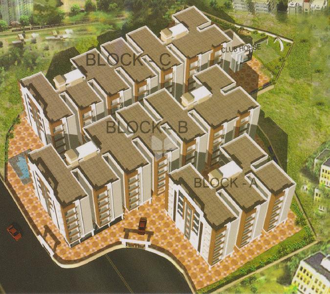 Vijaysurya Venkata Sai Green City - Project Images