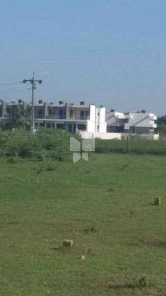 Madras City Mahalakshmi Nagar - Elevation Photo