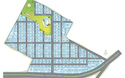 dayal-gardens-phase-i-in-moinabad-master-plan-1x93