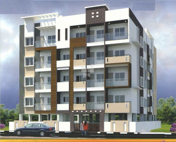 Parthasarathi Royal - Project Images