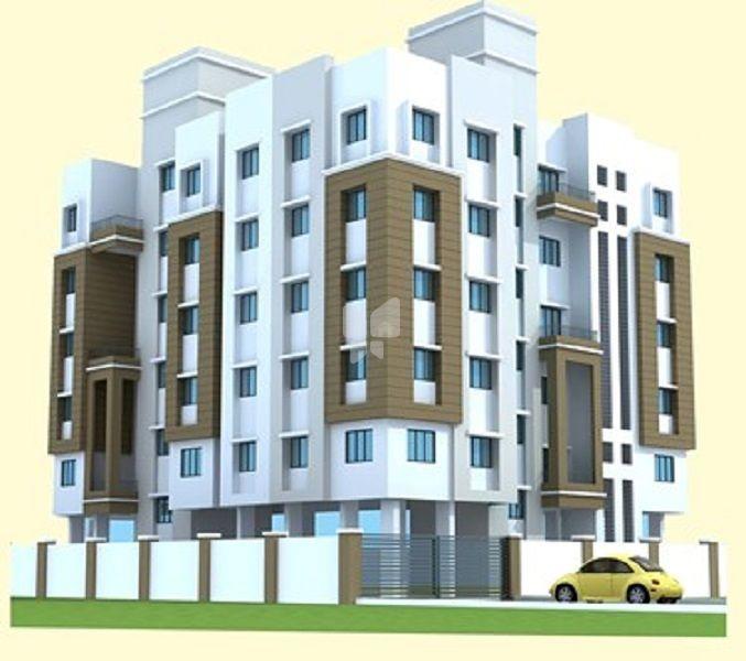 Delights Sanskruti Apartment - Project Images
