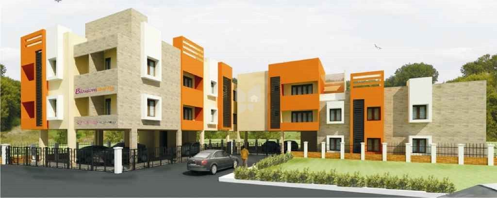 Colorhomes Blossom Avenue - Project Images