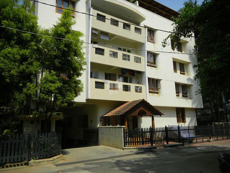 S Balan Meenakshi Manor in Jayanagar 1st Block, Bangalore ...