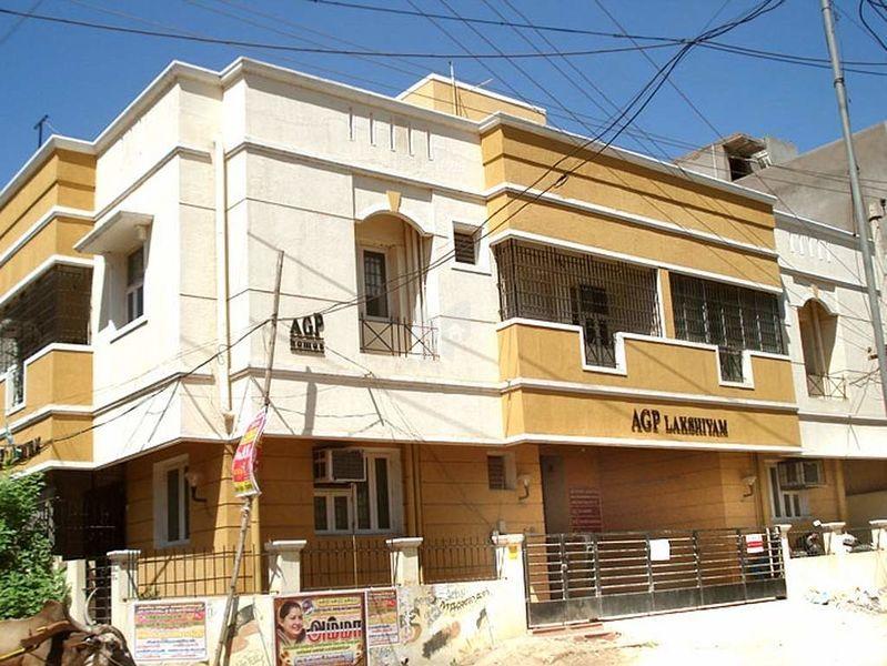 AGP Lakshyam - Project Images