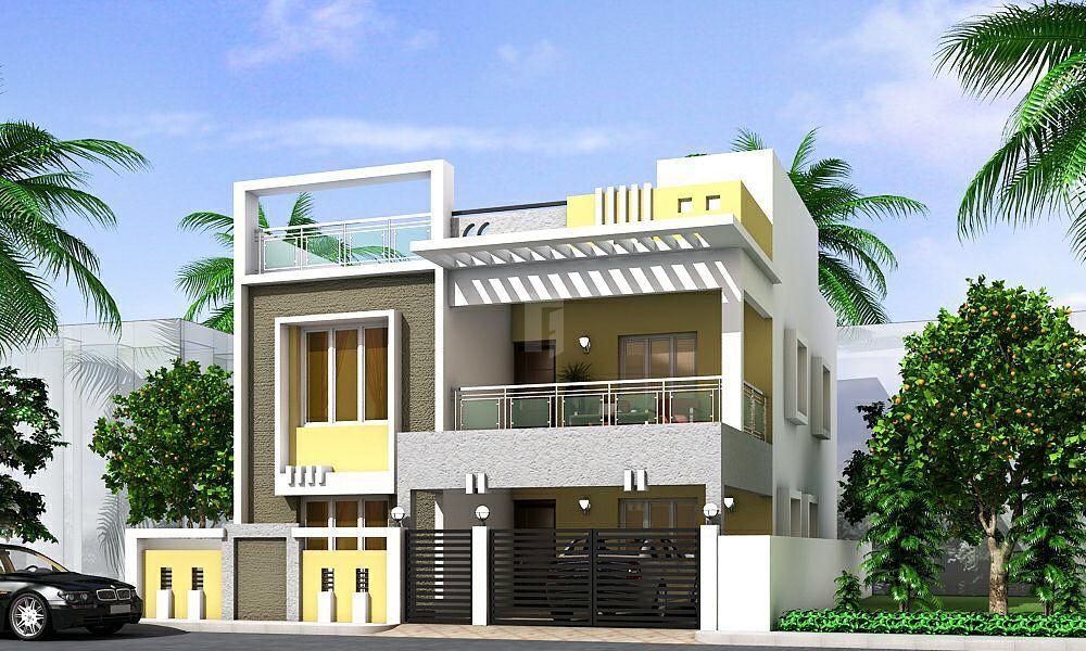 Sai Shrinivas Avenue Phase 2 - Project Images
