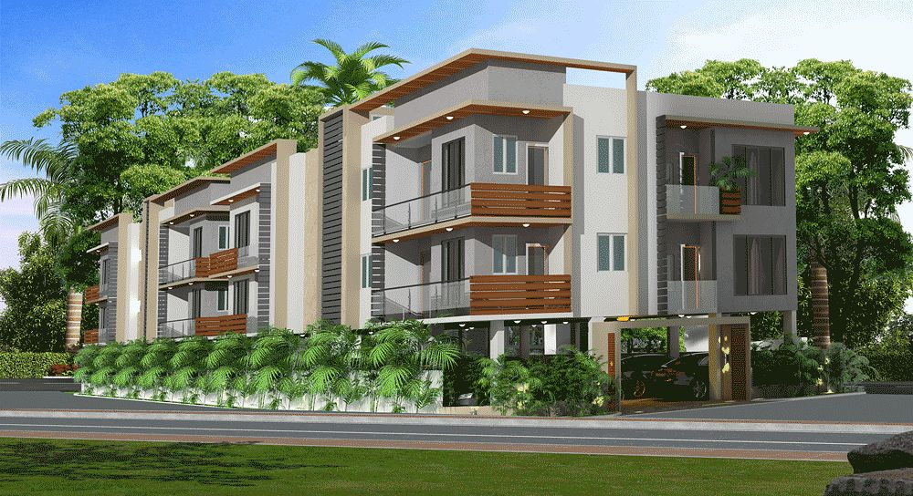 Anmol Avalon - Project Images