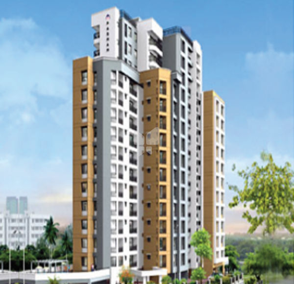 Emami Swan Heights - Project Images