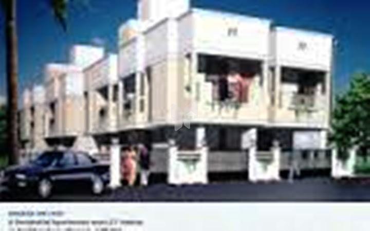 Dhurga Enclave - Elevation Photo