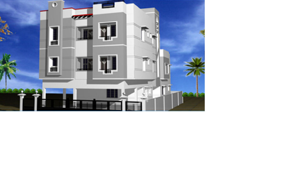 Rohaan Tower - Elevation Photo