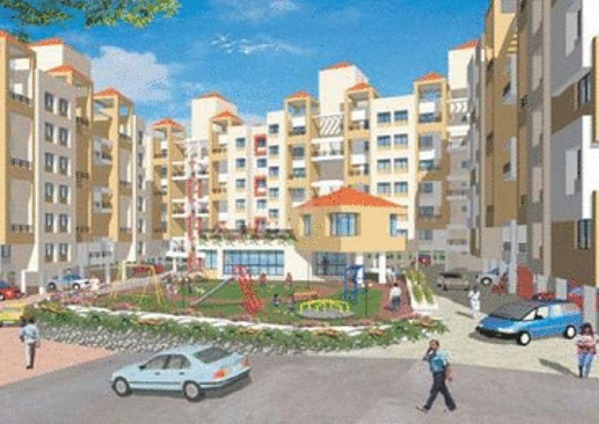 Chintamani Vishnu Narayan Complex - Project Images