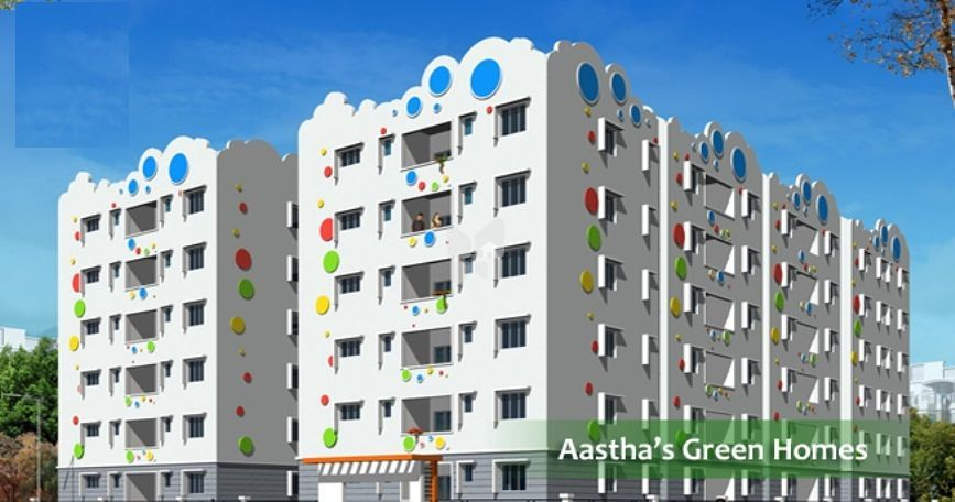 Aasthas Green Homes - Project Images