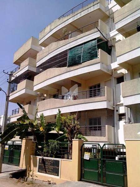 Virgo Apartment - Elevation Photo