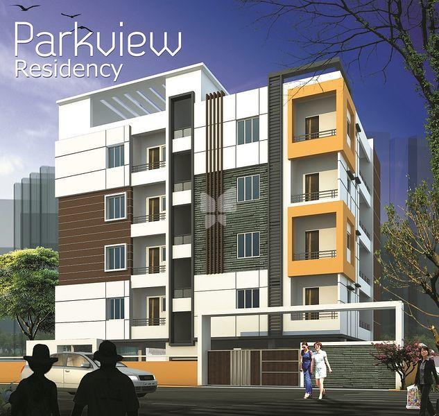 Janashri Parkview Residency - Project Images