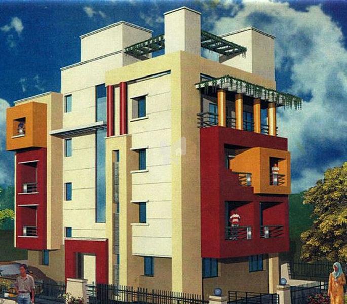 SG Pranavam - Project Images