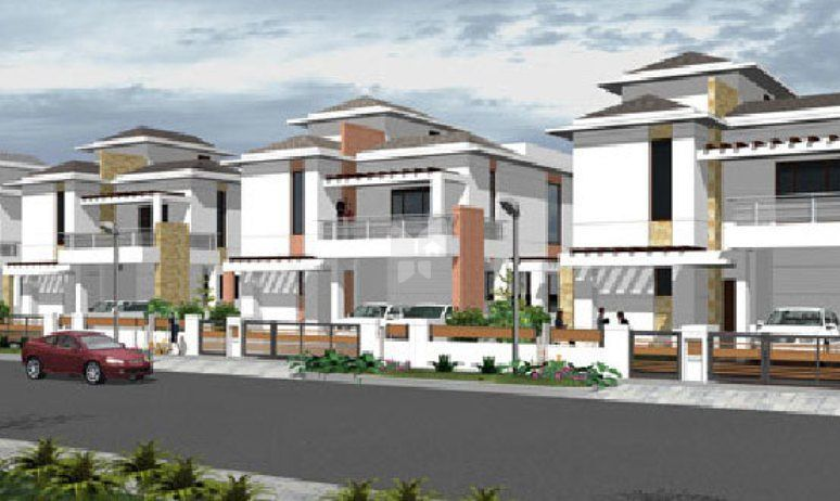 Aparna Palm Meadows - Project Images