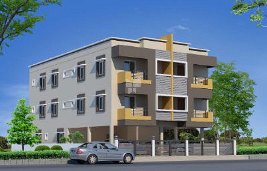 Venkat Moulivakkam Flats - Project Images