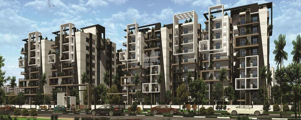 Sai Aakruthi Township - Project Images