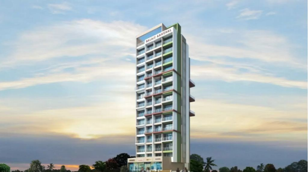 Reliable Balaji Aanchal - Project Images