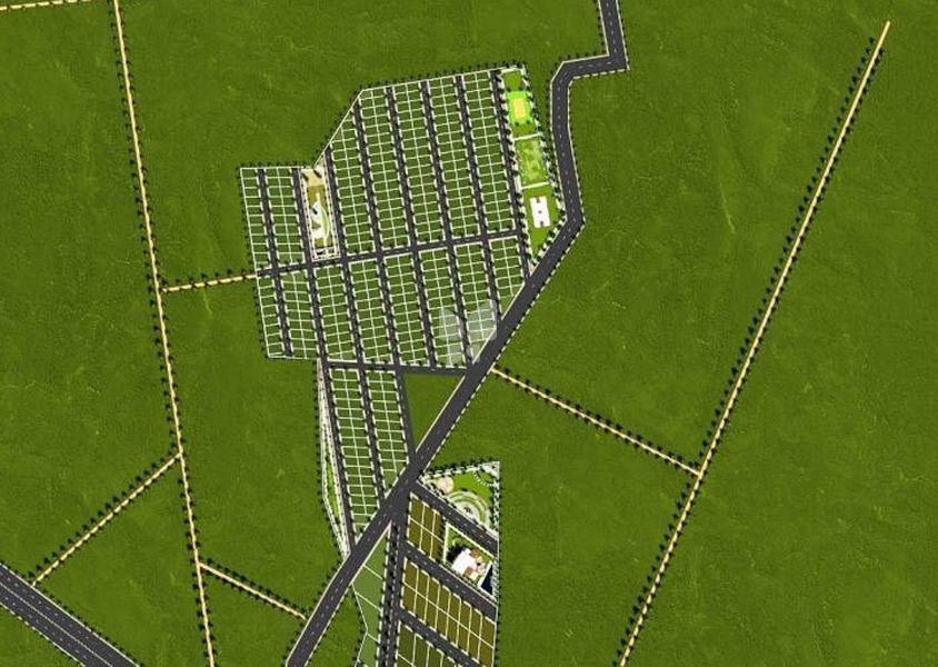 MSquare IVC Telecom City - Master Plans