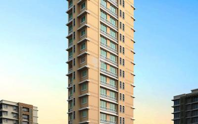 harshail-eternia-in-jay-prakash-nagar-elevation-photo-p1j