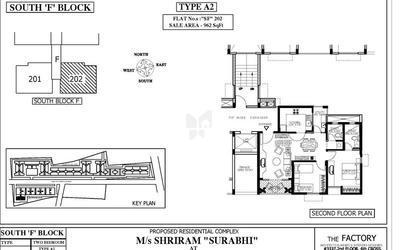 shriram-surabhi-in-mallasandra-ybo
