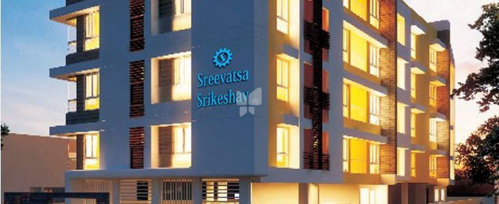 Sreevatsa Srikeshav - Project Images