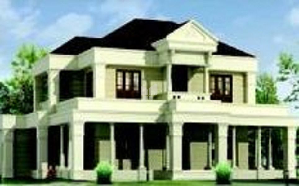 Lalith Gold Crest - Project Images