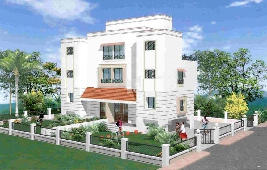 Shroff Sujay Villa - Project Images